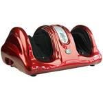 创悦 足部无线遥控按摩机 CY-8003 宝石黑/玫瑰红