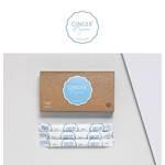 GingerOrganic Copenhagen 有机 导管式 卫生棉条 6个月用量 超级型 60支装
