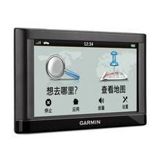 Garmin 佳明C255 汽车GPS导航仪车载 便携式 5寸屏 高德地图