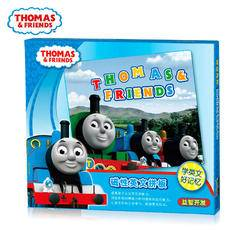 Thomas托马斯儿童益智玩具磁性拼图26字母精品盒装