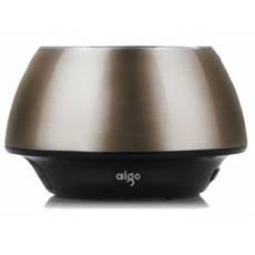 爱国者(AIGO) 便携式无线蓝牙音响 免提通话FM收音插卡小音箱 SP-B200