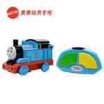 托马斯和朋友之遥控托马斯小火车 可前进倒退 Y3766 儿童玩具车
