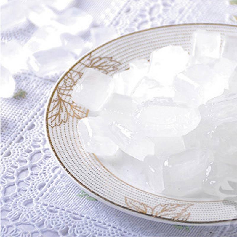 豪雄 单晶冰糖 400g/袋