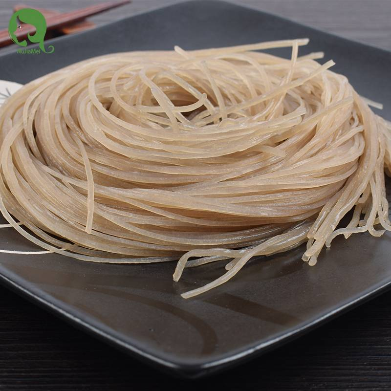红薯粉条粉丝 酸辣粉丝火锅粉皮农家土特产400g