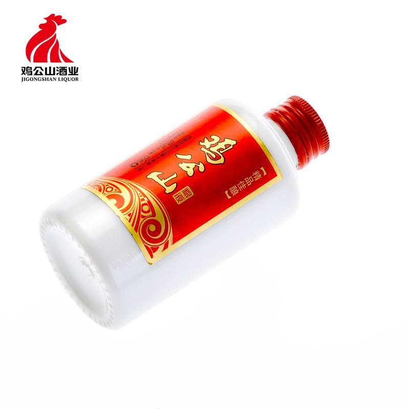 鸡公山45度精品佳酿小酒125ml*6